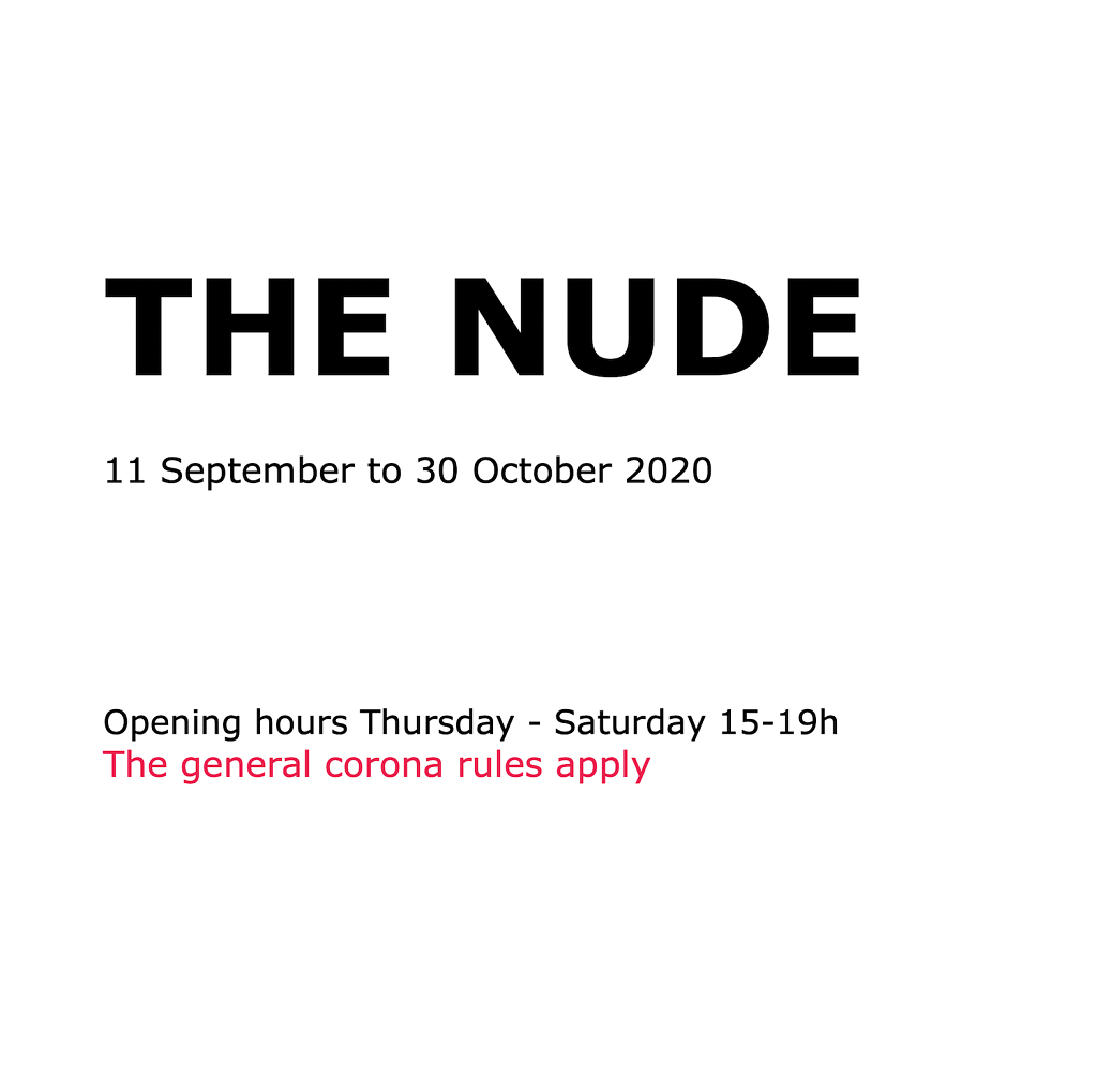 THE NUDE